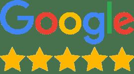 Google Berwertungen Logo