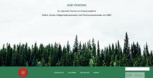 ASB Vending